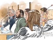 Geen celstraf, wel tbs met dwangverpleging voor Haagse steker Malek F. in hoger beroep