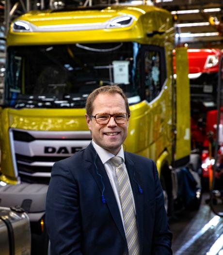 DAF-moeder maakt duizenden trucks minder door chiptekort