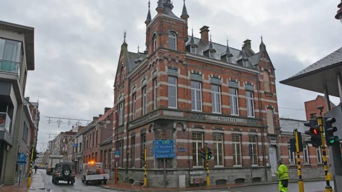 STiP wil na dramatisch ongeval in Antwerpen ook conflictvrije kruispunten in Izegem