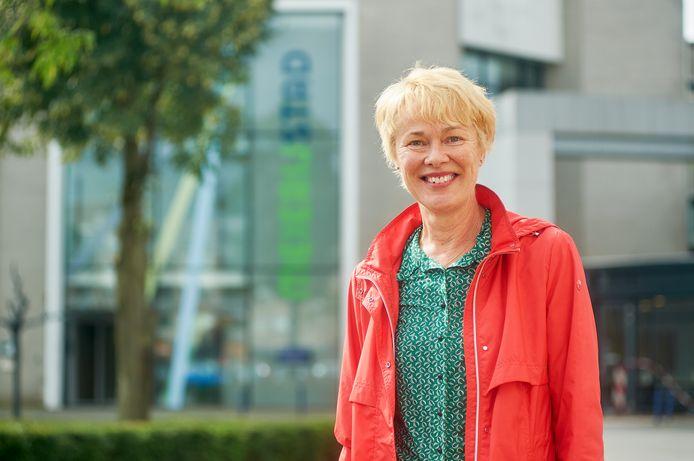 Mieke Bosch is armoede-ambassadeur van de gemeente Meierijstad.