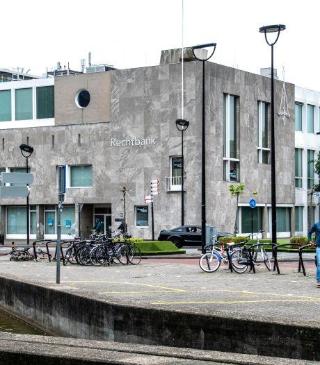 Tilburgs kantongerecht in de verkoop, 'Nieuwe invulling moet voor levendigheid zorgen'