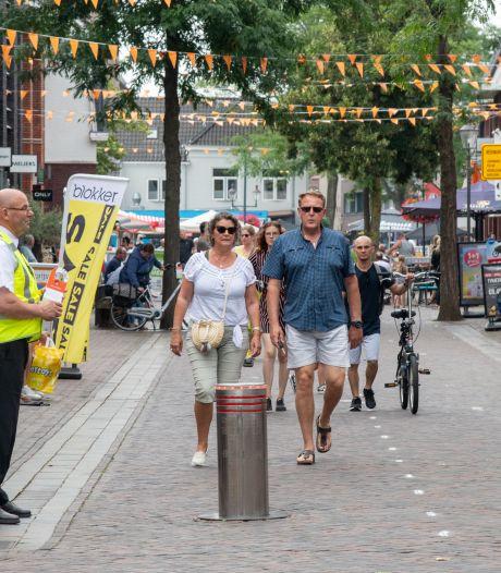De 1,5 meter handhaven op de Veluwe vol toeristen? 'Er is geen beginnen aan'