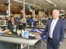 Van den Tweel betaalde 14 miljoen voor winkelcentrum Oosterpoort in Nijkerk