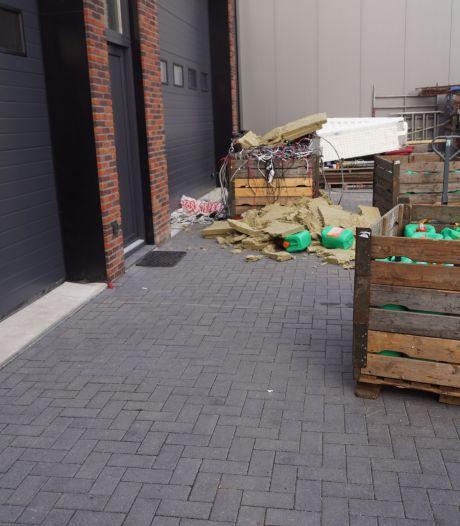 Burgemeester sluit pand in Bunschoten na vondst hennep