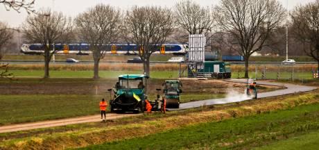 Dordtse Kil levert gemeente een voordeel van 13 miljoen op