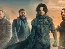 """Les nouvelles images saisissantes et spectaculaires de """"Dune"""""""