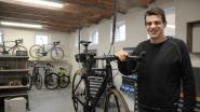 """Beloftevol wielrenner Joeri Francen moet de fiets wegens gezondheidsredenen aan de haak hangen: """"Dan open ik toch gewoon een fietszaak"""""""