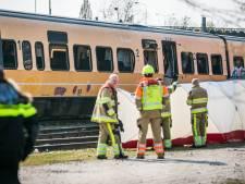 Onderzoek naar explosie in trein Nijmegen afgerond, politie sluit misdrijf uit