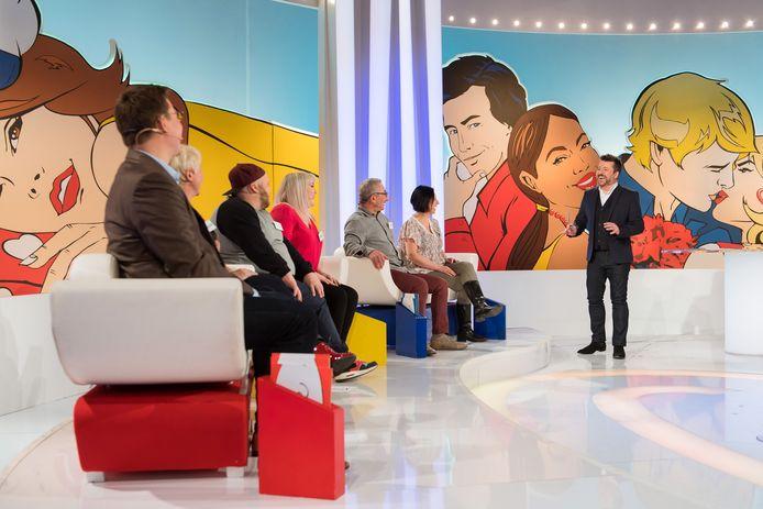 """Les casteurs de France 2 seront à Liège en septembre 2020, pour trouver les couples motivés qui participeront à l'émission """"Les Z'amours""""."""