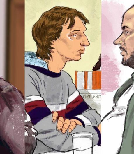 Psychoses en schizofrenie: Deze levensgevaarlijke verwarden hielden Den Haag eerder in hun greep