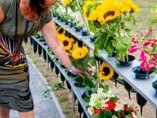 'Verdriet om MH17 voelt als een knellend harnas'