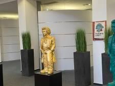 Ruim baan voor Beethoven in heropend Rock'n'popmuseum in Gronau
