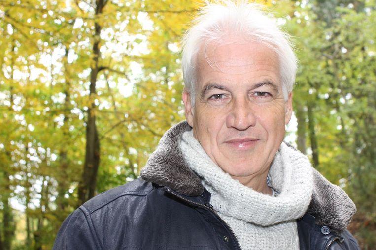 Chiel Meijering: 'Als een kwartet langer duurt dan drie minuten, ga ik me als luisteraar vervelen' Beeld .