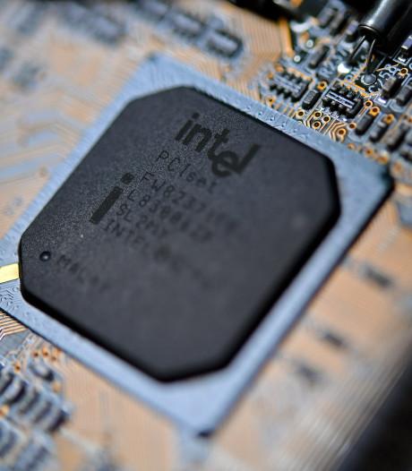 Onderzoekers VU: 'Intel loog over oplossen lek in chips'