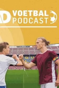 Podcast   'Als Madueke al 40 miljoen waard zou zijn, is Antony dan 80 miljoen waard?'