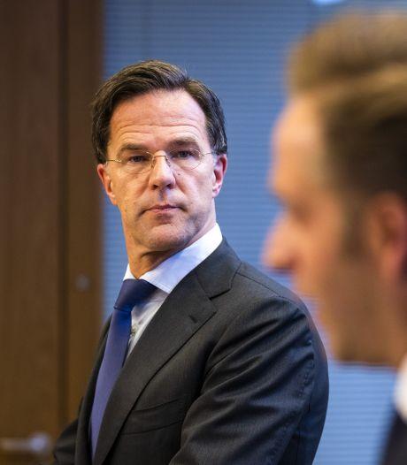 Rutte wil risico nemen nu Nederlanders de coronamaatregelen 'aardig zat zijn'