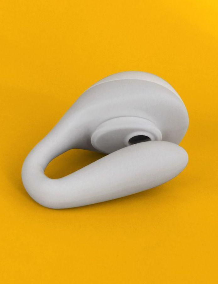 """""""Osé""""  utilise de la micro-robotique pour imiter les mouvements d'une bouche humaine."""