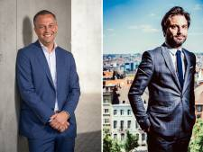 Bouchez et Lachaert en tournée libérale dans toute la Belgique