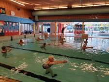 Abonnementen bij zwembad Calluna in Ermelo worden goedkoper, zwemmers blij