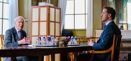 Tjeenk Willink neemt de tijd: de informateur wil wéér alle fractieleiders spreken