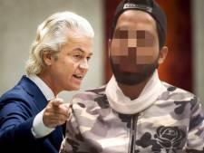 Wilders prijst rechters die doodsbedreiger tien jaar cel gaven