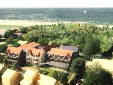 Nieuwbouw voor Domburgs hotel De Wigwam is flinke stap dichterbij