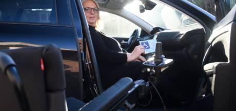 Losserse Jeanette Davina betaalt ineens de helft meer voor invalidenparkeerkaart: 'Is dit een vergissing?'
