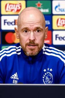 Erik ten Hag moet bij Ajax kiezen tussen Steven Berghuis en Davy Klaassen