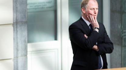 """Burgemeester Marino Keulen maakt zich grote zorgen om Nederlandse groepsimmuniteit: """"Maar de grenzen sluiten kan ik niet"""""""