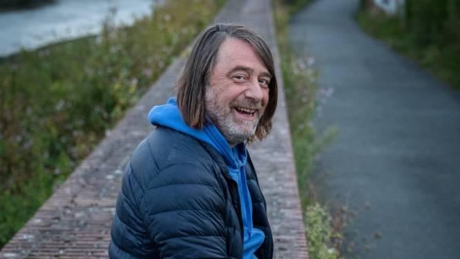 """Acteur en muzikant Wim Willaert: """"Mijn ex-vrouw en ik hebben nooit een kwaad woord over elkaar gezegd tegen de kinderen"""""""