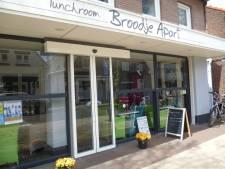 Schijndelse lunchroom Broodje Apart verhuist