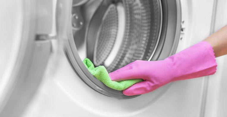 Jan, Jans en de kinderen truien | Wasmachine schoonmaken