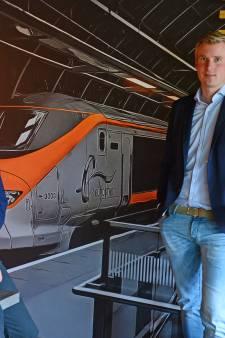 Enschedese Sqills voor half miljard naar Siemens, alle 160 medewerkers krijgen een 'vette bonus'