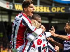 Sol en Lieftink keren terug bij Willem II