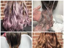 Kappers worstelen met groen of paars haar na gebruik kleurmasker van Andrélon: 'Dat spul is echt rotzooi'