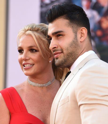 Britney Spears (39) gaat voor de derde keer trouwen