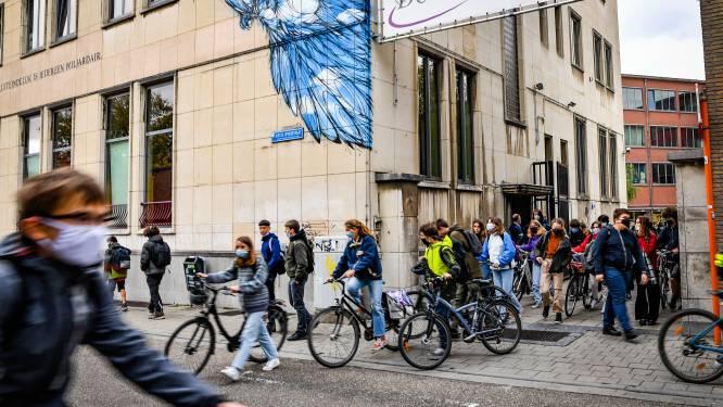 """Leuven voorziet extra budget voor jongeren en studenten: """"We zetten in op jongerenruimte in het openbaar domein"""""""