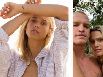 """Marloes Stevens (28), Vlaams model en liefje van Australisch popidool Cody Simpson: """"Ik geloof dat het universum heel hard aan mijn kant staat"""""""