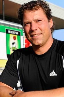 Joost du Gardijn nieuwe trainer tweede elftal Rigtersbleek