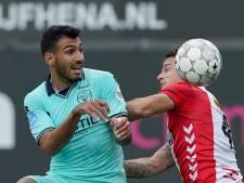 Samenvatting | FC Emmen - Willem II