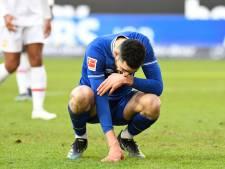 Schalke zakt na 'spelersopstand' opnieuw door het ijs, Lewandowski helpt Bayern ruim langs Köln