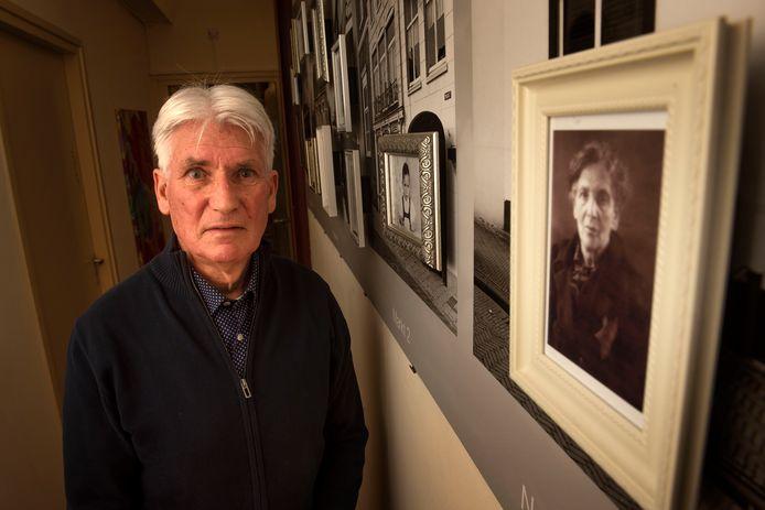 Anton Daniëls vertelt in zijn film het verhaal van vijf Joodse families in Harderwijk.