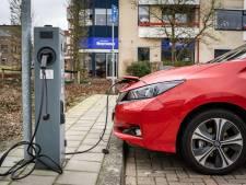 Gouda: 100 laadpunten voor elektrische auto's erbij