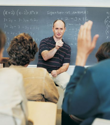 Deze hogeschool start de grootste campagne ooit: 400 nieuwe docenten gezocht, vóór het nieuwe schooljaar