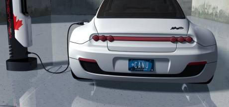 Dit nieuwe automerk uit Canada wil de wereld veroveren met verrassende eigenschappen