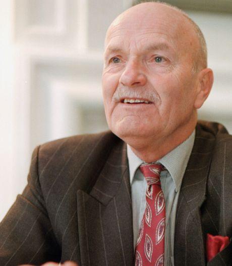 Oud-burgemeester Berend Jansema, 1943 - 2021; Gangmaker van samenwerking tussen gemeenten in de Bommelerwaard