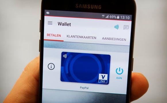 PayPal was een van de financiële bedrijven die lid waren van de Libra Association, die de digitale munteenheid van Facebook ontwikkelt.
