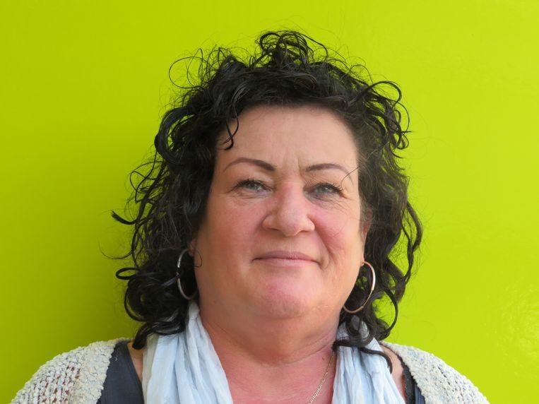 Caroline van der Plas: 'Gezond verstand.' Beeld