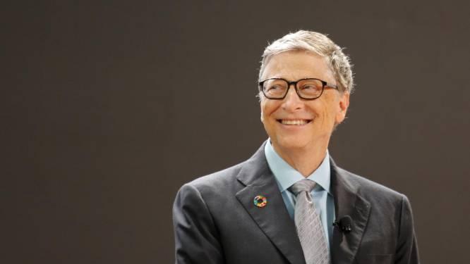 "Ook Bill Gates stapte over op Android: ""Maar géén iPhone"""