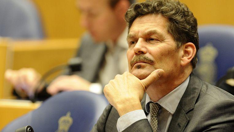 PVV-Kamerlid Harm Beertema Beeld ANP